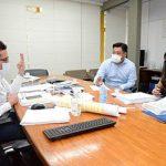 COHAB e Azul Empreendimentos: esforço conjunto para agilizar projetos